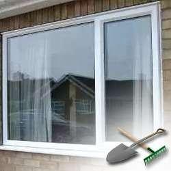 Правила выбора и установки пластиковых окон для дачи