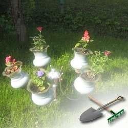 Изготавливаем самоделки для дачи и огорода своими руками