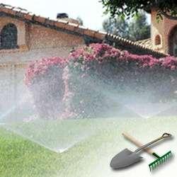 Как сделать на даче эффективную систему полива?