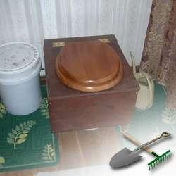 Строим туалет для своей дачи самостоятельнотуалет для дачи