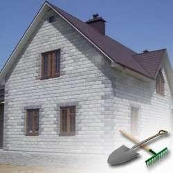 Стоит ли строить на даче дом из пеноблоков?