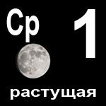 Лунный календарь огородника на август 2012 года