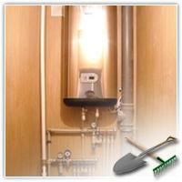 как выбрать накопительный водонагреватель для дачи