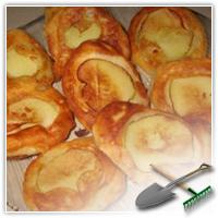 Полезные свойства сушёных яблок