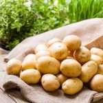 Как получить хороший урожай картофеля.