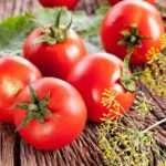 Длительное хранение помидор: способы, условия, сорта
