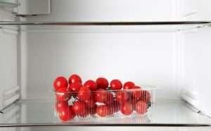 условия хранения помидор